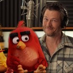 BLAKE SHELTON – FRIENDS (THE ANGRY BIRD MOVIE OST)