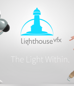 Lighthouse VFX – Looking for Maya Technical Director