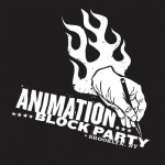 ANIMATION BLOCK PARTY 2016 ÖDÜLLERİ DAĞITILDI