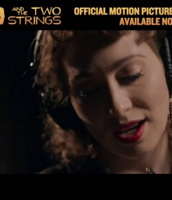 REGINA SPEKTOR – WHILE MY GUITAR GENTLY WEEPS (KUBO AND THE TWO STRINGS SOUNDTRACK)