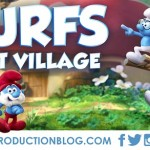 SMURFS: THE LOST VILLAGE'TAN İLK TEASER YAYINLANDI