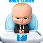 Patron Bebek Geliyor!