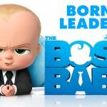 THE BOSS BABY'DEN YENİ BİR FRAGMAN YAYINLANDI
