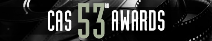 CAS_53rd_Awards_Banner