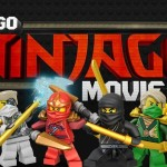 THE LEGO NINJAGO MOVIE'DEN İLK FRAGMAN YAYINLANDI
