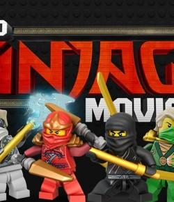 THE LEGO NINJAGO MOVIE'DEN YENİ BİR FRAGMAN YAYINLANDI
