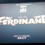 FERDINAND – FRAGMAN