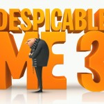 DESPICABLE ME 3'TEN 2. FRAGMAN YAYINLANDI