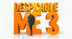 DESPICABLE ME 3, 1 MİLYAR DOLAR BARAJINI GEÇTİ