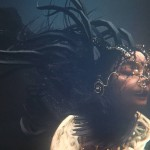 BJORK – NOTGET (Video Klip)
