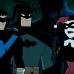 BATMAN AND HARLEY QUINN'DEN İLK FRAGMAN YAYINLANDI
