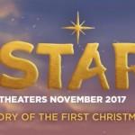 THE STAR'DAN YENİ FRAGMAN VE POSTER YAYINLANDI