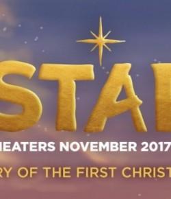 THE STAR'DAN İLK FRAGMAN YAYINLANDI