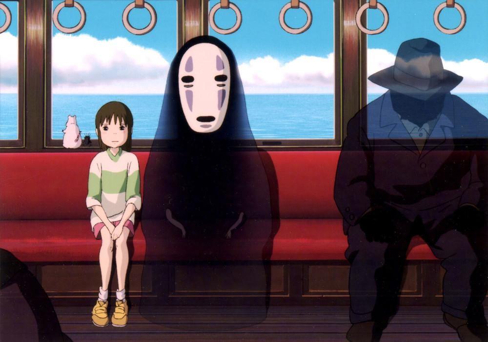 En Iyi 25 Japon Anime Filmi Animasyon Gastesi