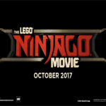 HAFTANIN VİZYON FİLMİ: LEGO NİNJAGO FİLMİ