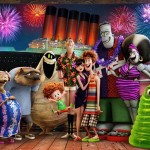 HOTEL TRANSYLVANIA 3: A MONSTER VACATION'DAN FRAGMAN VE POSTERLER YAYINLANDI