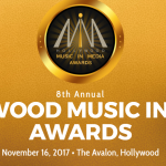 2017 HOLLYWOOD MUSIC IN VISUAL MEDIA (HMMA) ADAYLARI AÇIKLANDI