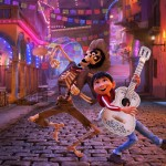COCO SOUNDTRACK – REMEMBER ME
