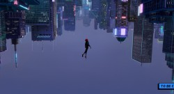 SPIDER-MAN: INTO THE SPIDER-VERSE'DEN İLK FRAGMAN YAYINLANDI