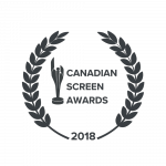CANADIAN SCREEN AWARDS 2018 ADAYLARI AÇIKLANDI
