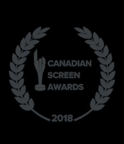 CANADIAN SCREEN AWARDS 2018 ADAYLARI AÇIKLANDI