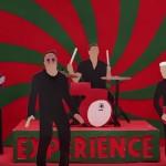 U2 – GET OUT OF YOUR OWN WAY (ANİMASYON KLİP)