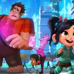 RALPH BREAKS THE INTERNET: WRECK-IT RALPH 2'DEN İLK FRAGMAN YAYINLANDI