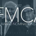 FİLM MÜZİĞİ ELEŞTİRMENLERİ BİRLİĞİ (IFMCA) 2018 ÖDÜLLERİ ADAYLARI AÇIKLANDI
