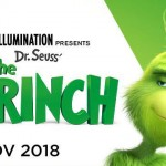 THE GRINCH'TEN İLK FRAGMAN YAYINLANDI
