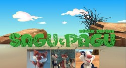 HAFTANIN VİZYON FİLMİ: SAGU & PAGU