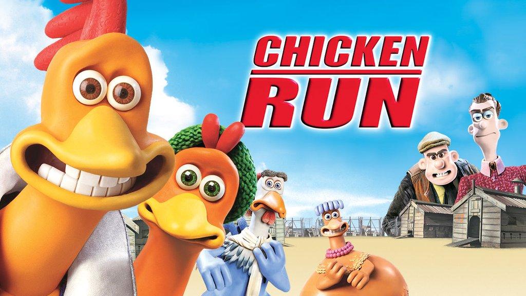 Chicken-Run