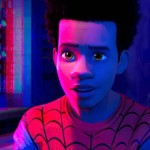 SPIDER-MAN: INTO THE SPIDER-VERSE'TEN KARAKTER POSTERLERİ YAYINLANDI