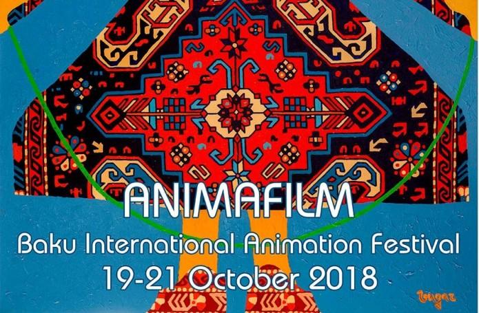 Azerbaijan-ANIMAFILM-2018-poster