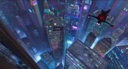 CHICAGO FİLM ELEŞTİRMENLERİ ÖDÜLÜ SPIDER-MAN: INTO THE SPIDER-VERSE'İN OLDU