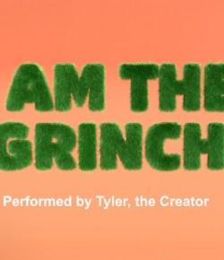 TYLER, THE CREATOR – I AM THE GRINCH (THE GRINCH LİRİK VİDEO)