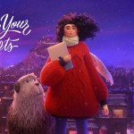 HOLIDAY – SHARE YOUR GIFTS (APPLE)