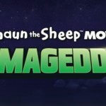 SHAUN THE SHEEP MOVIE: FARMAGEDDON'DAN İLK TEASER FRAGMAN YAYINLANDI