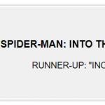 LOS ANGELES ELEŞTİRMEN BİRLİĞİ ÖDÜLÜ SPIDER-MAN: INTO THE SPIDER-VERSE'İN OLDU