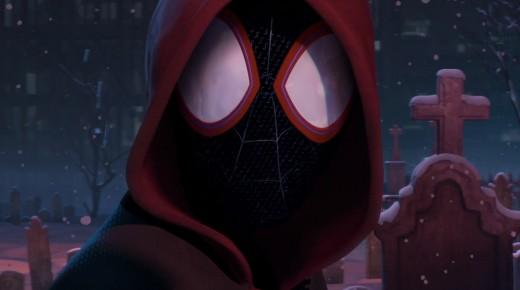 SPIDER-MAN: INTO THE SPIDER-VERSE 2, 2022'DE VİZYONDA