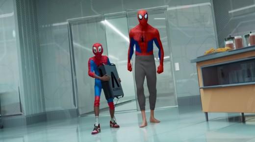 ELEŞTİRMENLERİN SEÇİMİ ÖDÜLÜ (CRITIC'S CHOICE) SPIDER-MAN: INTO THE SPIDER-VERSE'İN OLDU