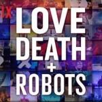 NETFLIX ANİMASYON DİZİSİ LOVE DEATH + ROBOTS'TAN İLK FRAGMAN YAYINLANDI