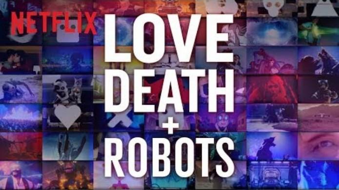 lovedeathrobots