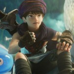 DRAGON QUEST: YOUR STORY'DEN İLK FRAGMAN YAYINLANDI