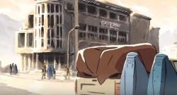 LES HIRONDELLES DE KABOUL'DAN İLK FRAGMAN YAYINLANDI