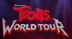 TROLLS WORLD TOUR'DAN İLK FRAGMAN YAYINLANDI
