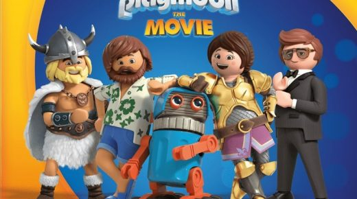 PLAYMOBIL: THE MOVIE'DEN YENİ BİR FRAGMAN YAYINLANDI