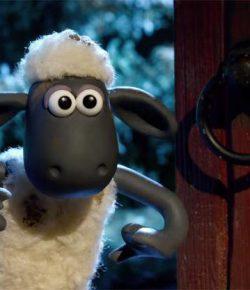 SHAUN THE SHEEP MOVIE: FARMAGEDDON'DAN YENİ BİR FRAGMAN YAYINLANDI