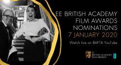 73. BAFTA ÖDÜLLERİ ADAYLARI AÇIKLANDI