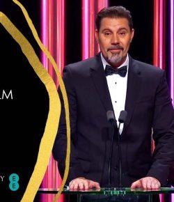 BAFTA ÖDÜLÜ KLAUS'UN OLDU