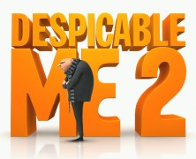 Despicable Me 2 – Official Trailer 3